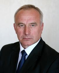 Николай Николаевич Шерстнев