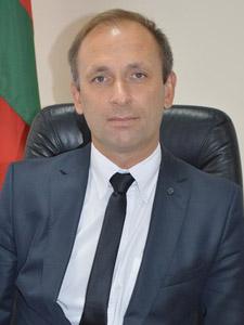 Олег Евстафьевич Андрейчик