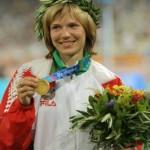 Юлия Викторовна Нестеренко