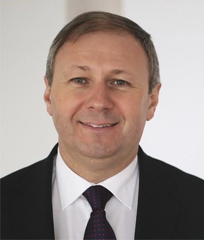 Сергей Николаевич Румас